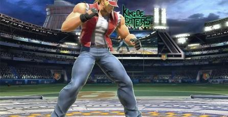 ¡El debut de Terry Bogard en <em>Super Smash Bros. Ultimate</em> está cerca!