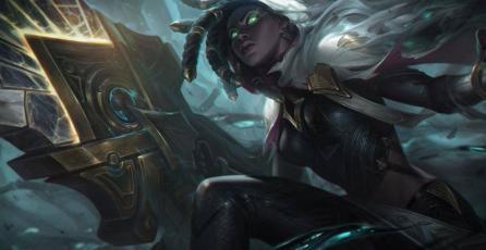Usuarios reportan problemas de carga en <em>League of Legends</em>