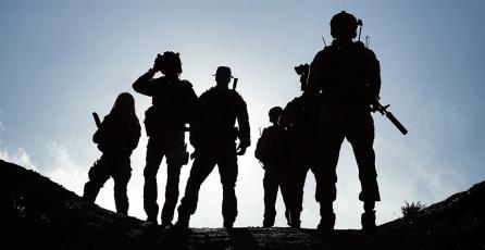 Surgen pistas del contenido que llegaría a <em>Call of Duty: Modern Warfare</em>