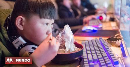 China limitará a 3 horas el uso de videojuegos a menores de 18