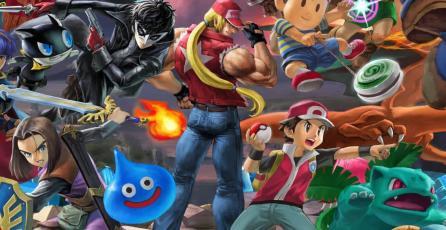 ¿Revelarán a un nuevo personaje en el stream de <em>Super Smash Bros. Ultimate</em>?