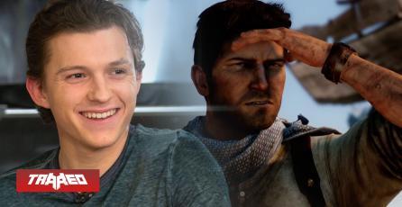 Película de Uncharted comenzará su grabación a principios de 2020
