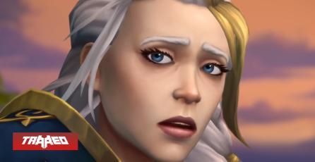 Warcraft celebra sus 25 años de historia con nostálgico video