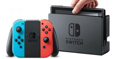 Nintendo Switch consigue un impresionante récord de ventas en Japón