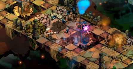 Consigue gratis este aclamado RPG para iPhone y iPad