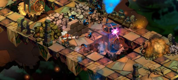 Consigue gratis este aclamado RPG para iPhone y iPad