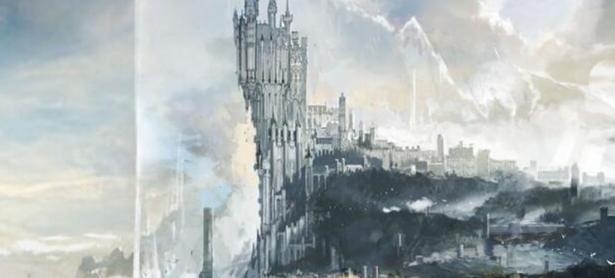 Square Enix revela arte de su nuevo juego de próxima generación