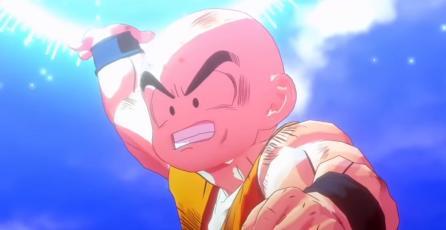 Conoce a algunos guerreros que pelearán junto a Gokú en <em>Dragon Ball Z: Kakarot</em>