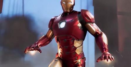Devs de <em>Marvel's Avengers</em> pidieron consejos a Stan Lee