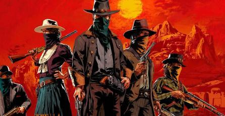 Rockstar te pagará por encontrar vulnerabilidades en <em>Red Dead Online</em>