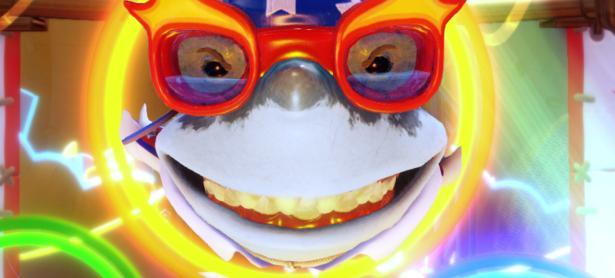 Desbloquea a estos personajes en el nuevo Grand Prix de <em>CTR: Nitro-Fueled</em>