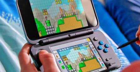 Nintendo niega que 3DS esté muerto y reafirma su apoyo a la portátil