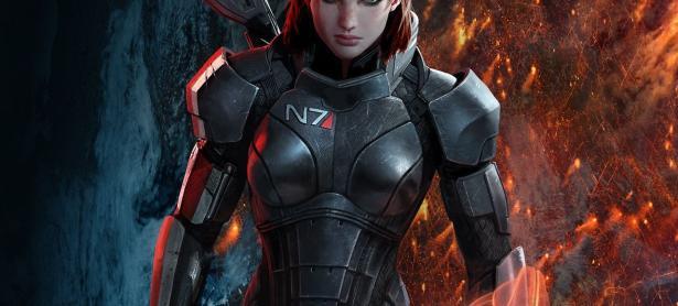 ¡Hoy es el Día N7 y BioWare lo celebra con los fans de <em>Mass Effect</em>!