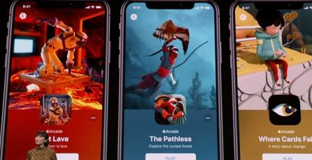 REPORTE: es casi imposible que Apple Arcade llegue a China