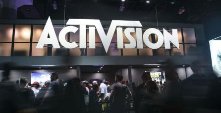 Finanzas de Activision Blizzard registran caída en tercer trimestre