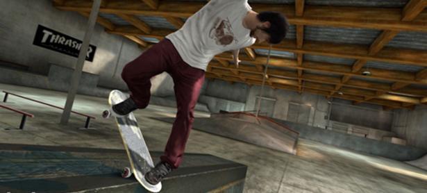 El regreso de <em>Skate </em>ahora parece poco probable