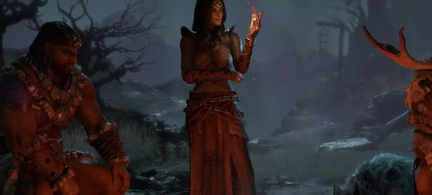 Una de las mejores mecánicas de <em>Diablo II</em> estará en <em>Diablo IV</em>