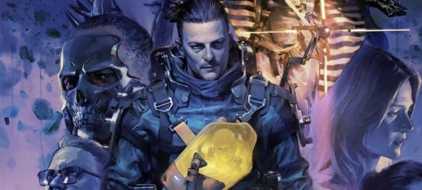<em>Death Stranding</em> para PC estará disponible en Steam