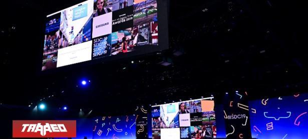 Samsung Developer Conference: Nuevo enlace con IBM para innovar en seguridad