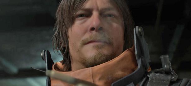 <em>Death Stranding</em> está mucho más barato en la Epic Games Store que en Steam