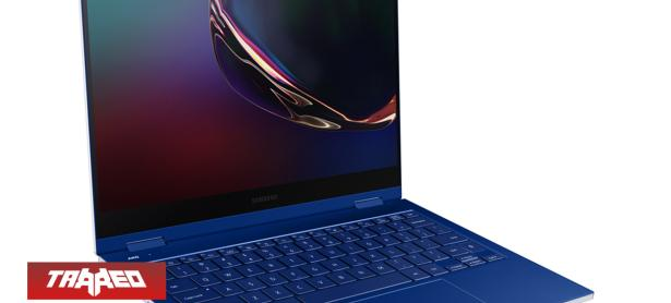 Samsung Developer Conference: Nuevas computadoras portátiles Galaxy Book Flex y Galaxy Book Ion