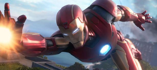 Estos superhéroes serán jugables en el estreno de <em>Marvel's Avengers</em>