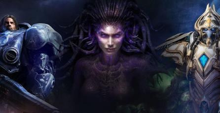 La última temporada de la Copa América de <em>StarCraft II</em> iniciará pronto