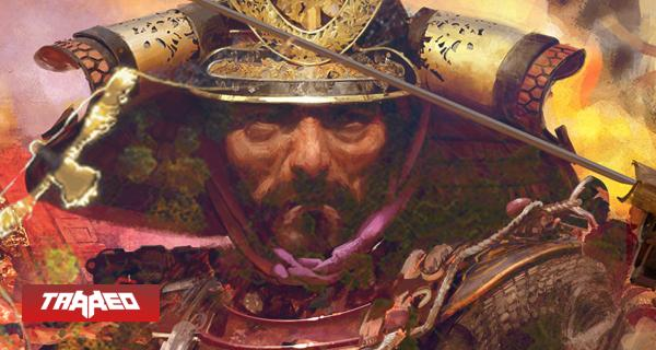 Age of Empires 4 revelará su gameplay mañana 14 de noviembre