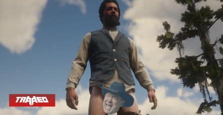 PC ya tiene mods con desnudos en Red Dead Redemption 2 a solo 3 días del estreno