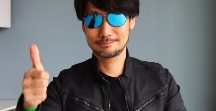 Hideo Kojima recibe reconocimientos del Libro Guinness de récords mundiales
