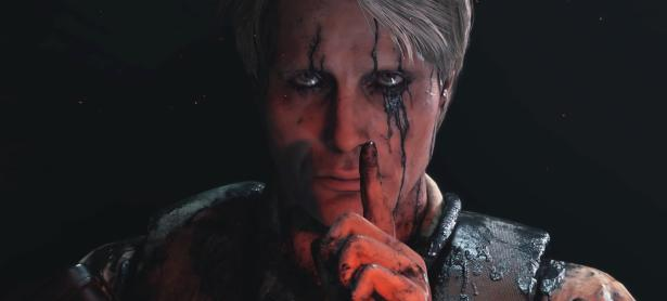 Kojima: <em>Death Stranding</em> fue criticado en EUA por no ser un FPS