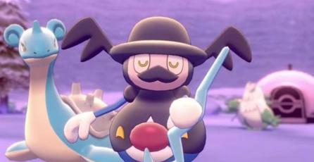 Revelan a 2 nuevas criaturas en el último trailer de <em>Pokémon Sword & Shield</em>