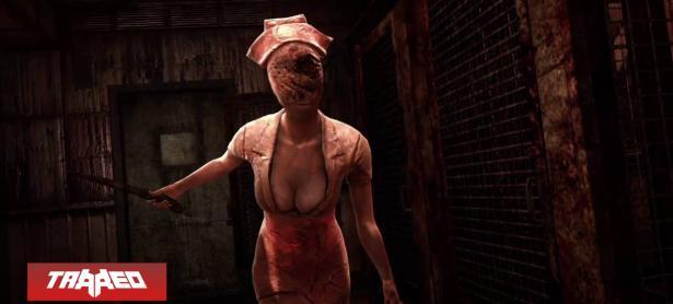 Fan desarrolla espectacular remake del Silent Hill original