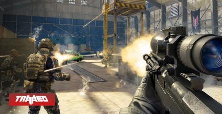 Call of Duty Mobile es el juego más exitoso para móviles con 148 millones de descargas