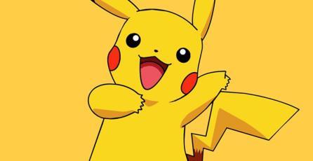 Ya puedes capturar distintos Pokémon desde tu navegador
