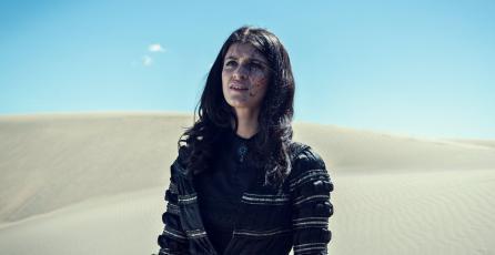 Nuevas imágenes de <em>The Witcher </em>de Netflix muestran a Yennefer