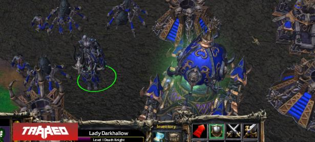 La beta de Warcraft III: Reforged ya se encuentra disponible para quienes compraron la versión standard