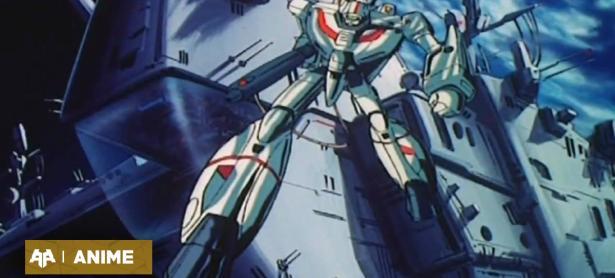 Director de IT confirma los rumores de desarrollo de película de Macross/Robotech