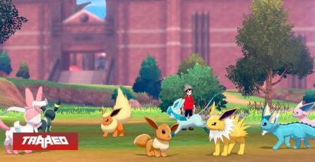 La prensa especializada ha evaluado a Pokémon Espada y Escudo con notas sobresalientes