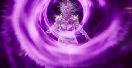 Así de letal será Sindel en <em>Mortal Kombat 11</em>