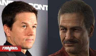 Mark Wahlberg se une al cast de la película de Uncharted como Sully
