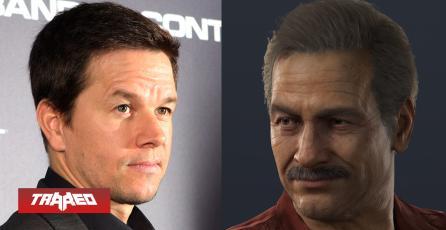 Mark Wahlberg se une al cast de la película de Uncharted como Sully