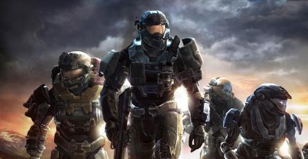 Ya sabemos cuando llegará <em>Halo: Reach </em>a Xbox One y PC