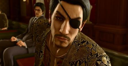 Algunas de las mejores entregas de <em>Yakuza</em> llegarán a Xbox Game Pass