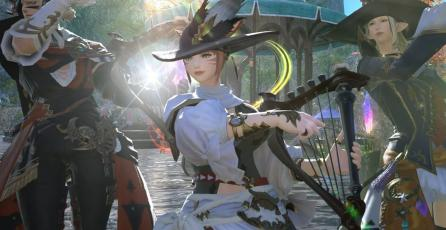Phil Spencer confirma que <em>Final Fantasy XIV</em> también llegará a Xbox One