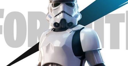 Contenido de <em>Star Wars </em>ya está disponible en <em>Fortnite: Battle Royale</em>