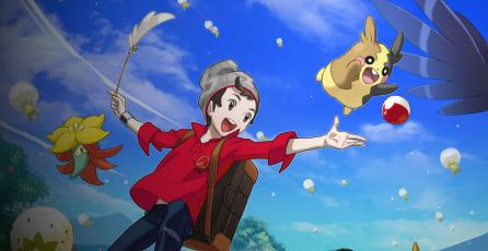 En defensa de <em>Pokémon Sword & Shield</em>