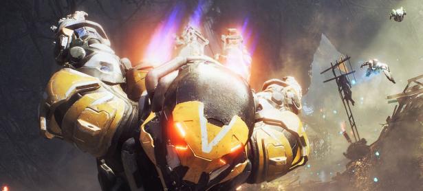 REPORTE: BioWare prepara cambios muy importantes para <em>Anthem</em>