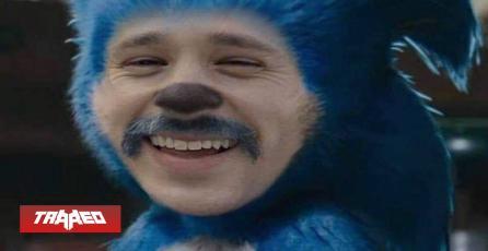 Crean campaña para que Luisito Comunica no interprete la voz de Sonic