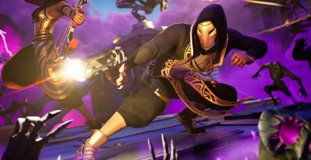 Fans creen que Epic ajustó los bots de <em>Fortnite: Battle Royale</em>